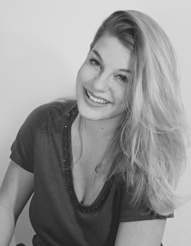 Live Musik mit Hanna Kuntner