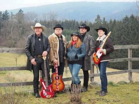 "Live Musik | Three ""G"" Cowboys | Freitag 30.07"